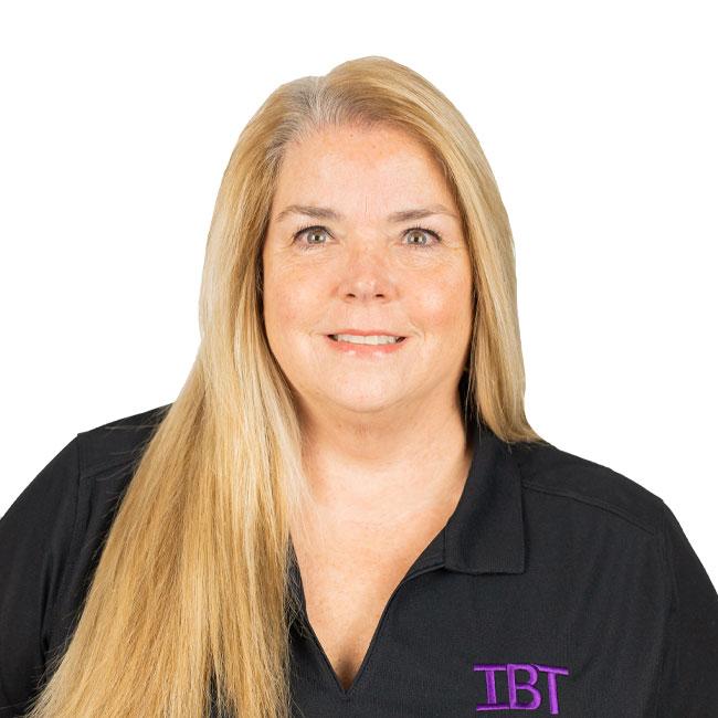 Terri Sharman